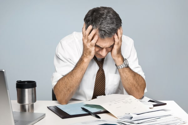 legal advice for filing bankruptcy
